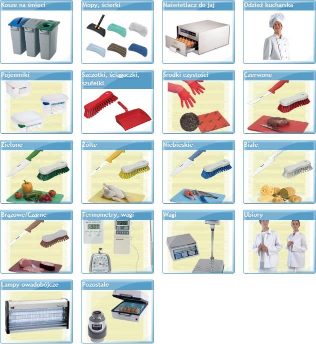 termometry,wagi,lampa owadobójcza,odzież kucharska,lubin,legnica,polkowice,głogów