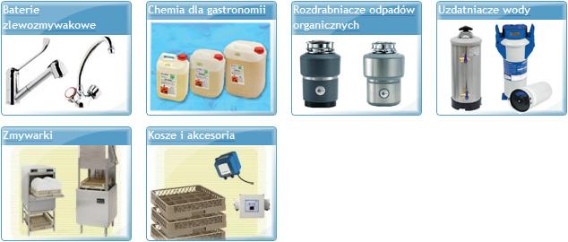 zmywarka,chemia dla gastronomii,rozdrabniacze,uzdatniacz wody,lubin,legnica,polkowice,głogów